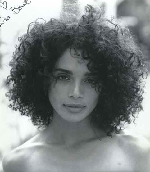Lisa Bonet - Wallpaper Hot